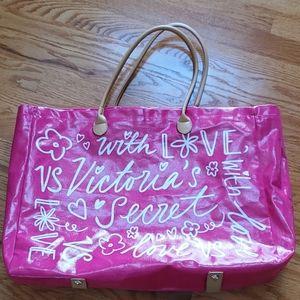 Like new! Victoria's Secret Pink Bag